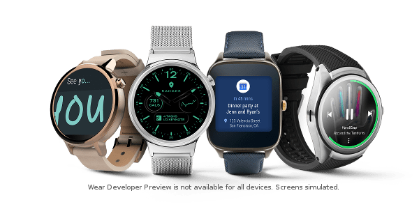 Finalmente no tendremos un reloj HTC Android Wear