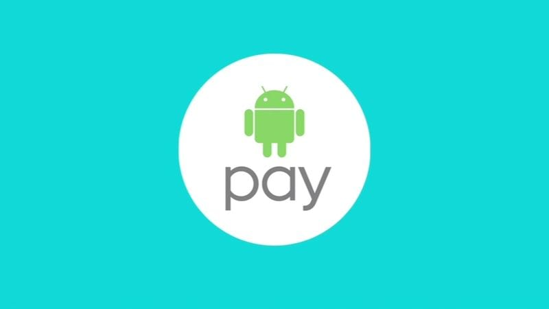 Android Pay continúa expandiéndose