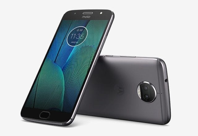 Motorola presenta un dispositivo llamado 'Moto Green Pomelo' en China
