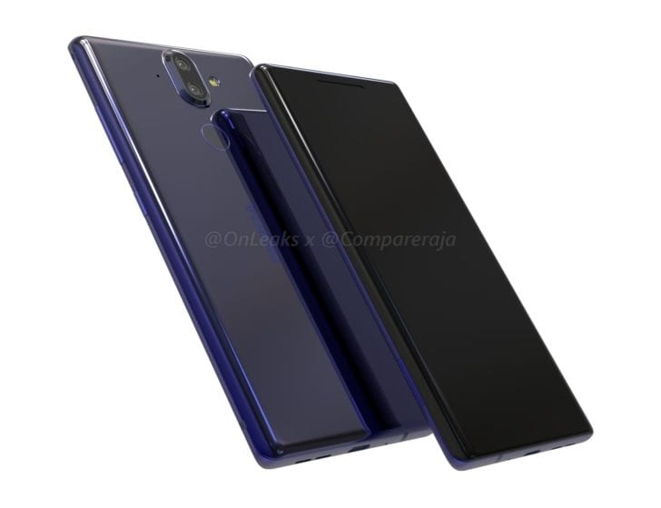 El Nokia 9 luce su espectacular diseño en video