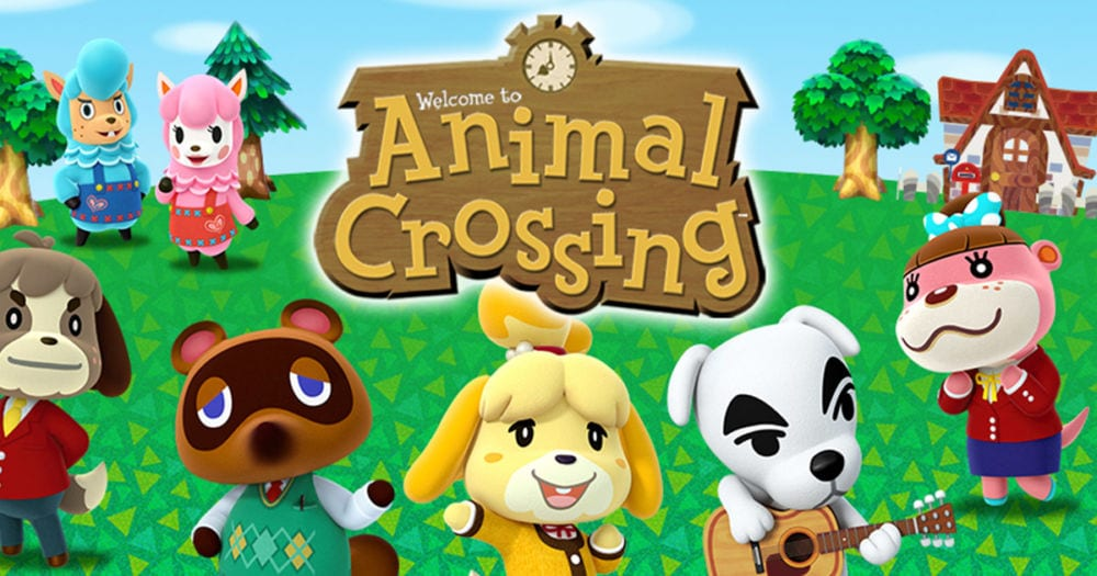 Nintendo anuncia 'Animal Crossing: Pocket Camp' para Android
