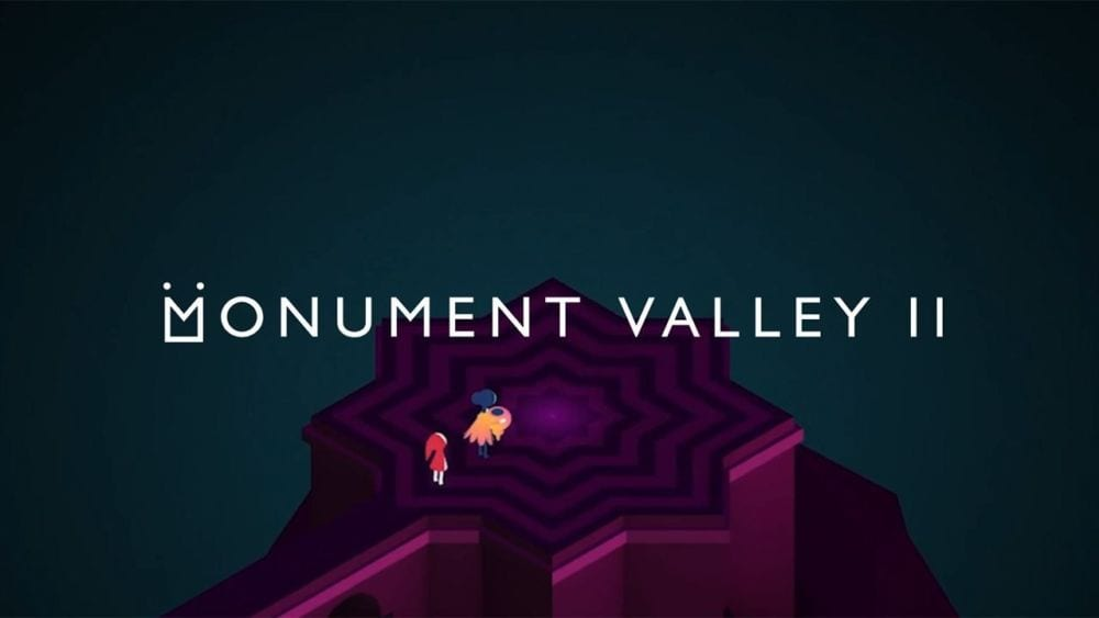 'Monument Valley 2' ya se encuentra disponible en Android